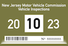 PA and NJ Vehicle Inspections